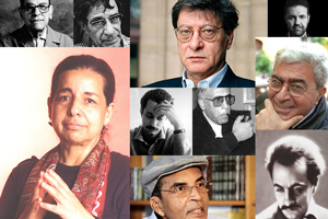 10 Middle Eastern Writers You Need to Read